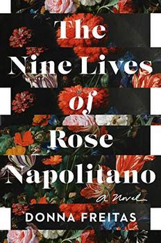 The Nine Lives of Rose Napolitano jacket