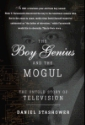 The Boy Genius and The Mogul jacket