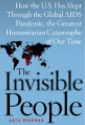 The Invisible People jacket