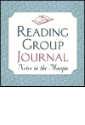 Reading Group Journal jacket
