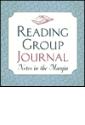 Reading Group Journal jacket