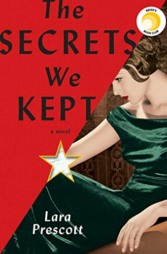 The Secrets We Kept jacket