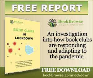 Book Clubs in Lockdown - Free Research Report