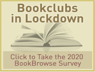 Book Clubs in Lockdown
