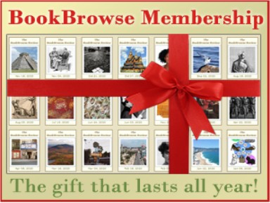 Give a BookBrowse Membership