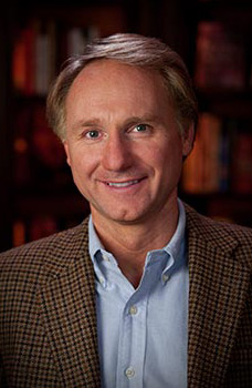 Dan Brown