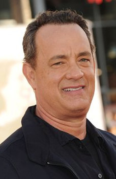 Tom Hanks Photograph