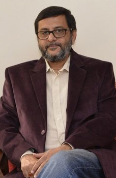 Vivek Shanbhag Photo