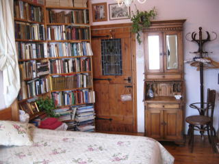 Booklovers Bed & Breakfast, Lyme Regis