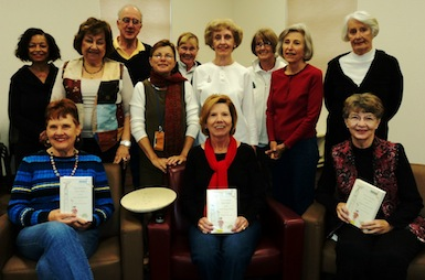 Perry Branch Adult Book Group