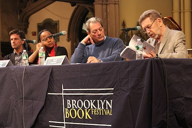 Brooklyn Book Festival 2012