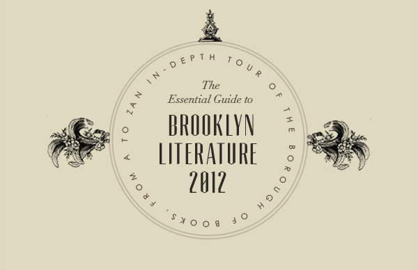The Essential Guide to Brooklyn Literature 2012