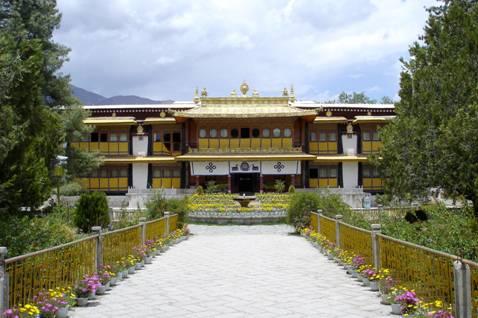 Norbulingka