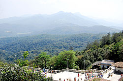 View of Kodagu