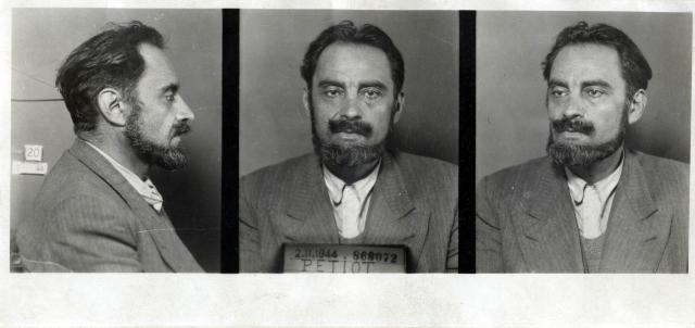 Dr. Marcel Petiot