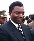 President Habyarimana