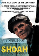 movie poster for Shoah