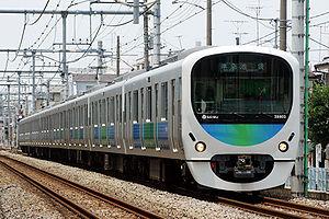 Seibu30000