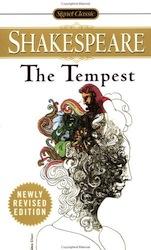 <i>The Tempest</i>