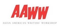Asian American Writers' Workshop logo