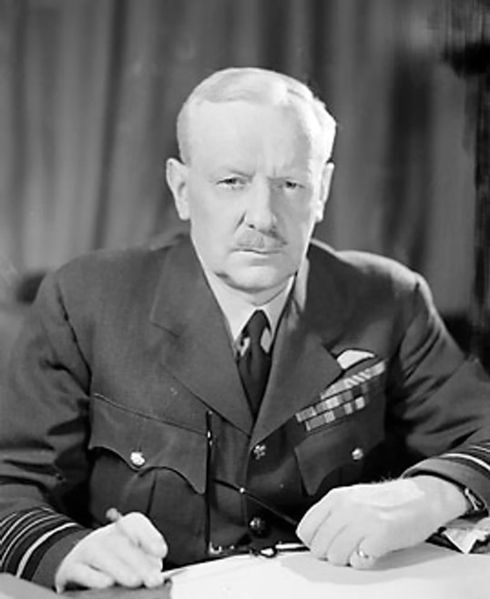 Sir Arthur Harris