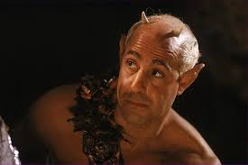 Stanley Tucci as Puck