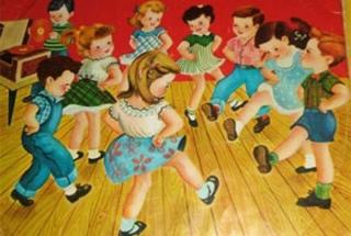 The Hokey Pokey Dance