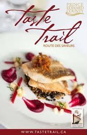 Taste Trail