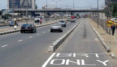 Rapid Transit Lanes
