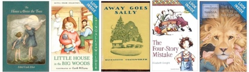 Children's reads for winter