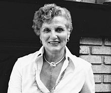 Alice Bradley Sheldon, aka James Tiptree Jr.