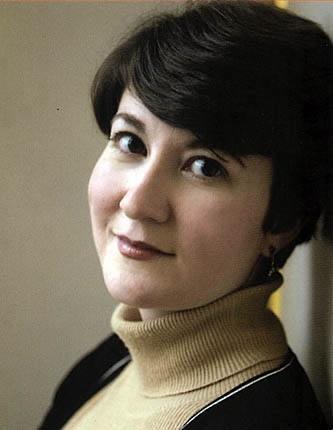 Olga Grushin