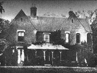 The Borley Rectory