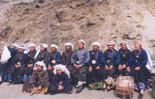 Chipko Movement 30 Years Later