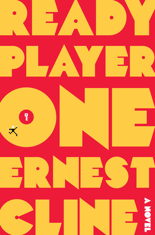 Cover of <i>Ready Player One</i> by Ernest Cline