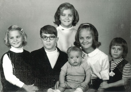 David Sedaris and Siblings