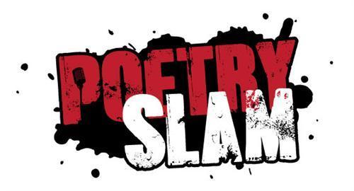 Poetry Slam Logo