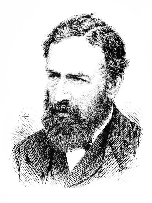 William Jevons