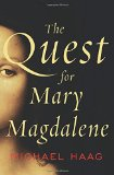 Book Jacket: The Quest for Mary Magdalene