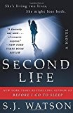 Book Jacket: Second Life: A Novel