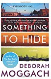Book Jacket: Something to Hide: A Novel