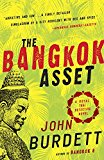 Book Jacket: The Bangkok Asset: A Royal Thai Detective Novel (6)