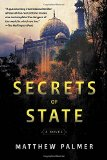 Book Jacket: Secrets of State