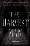 Book Jacket: The Harvest Man (Scotland Yard's Murder Squad)