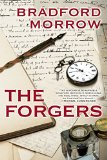 Book Jacket: The Forgers
