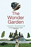 Book Jacket: The Wonder Garden