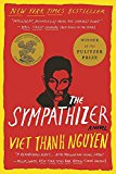 Book Jacket: The Sympathizer: A Novel (Pulitzer Prize for Fiction)