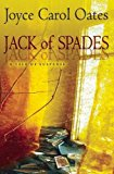 Book Jacket: Jack of Spades: A Tale of Suspense