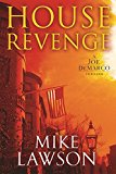 Book Jacket: House Revenge: A Joe DeMarco Thriller (Joe DeMarco Thrillers (Hardcover))