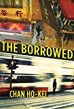 Book Jacket: The Borrowed